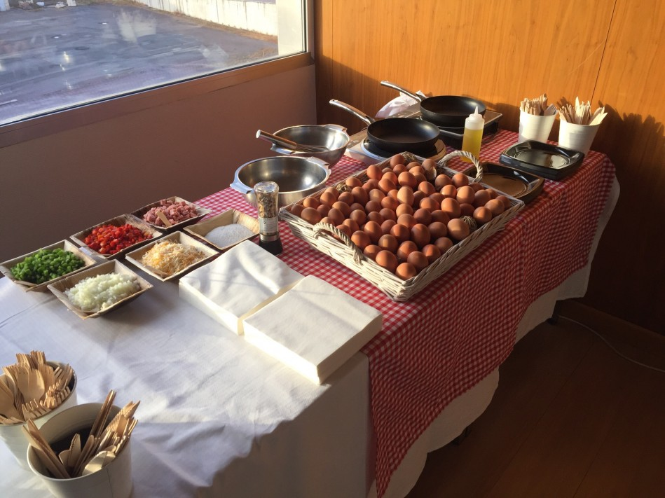 catering calidad