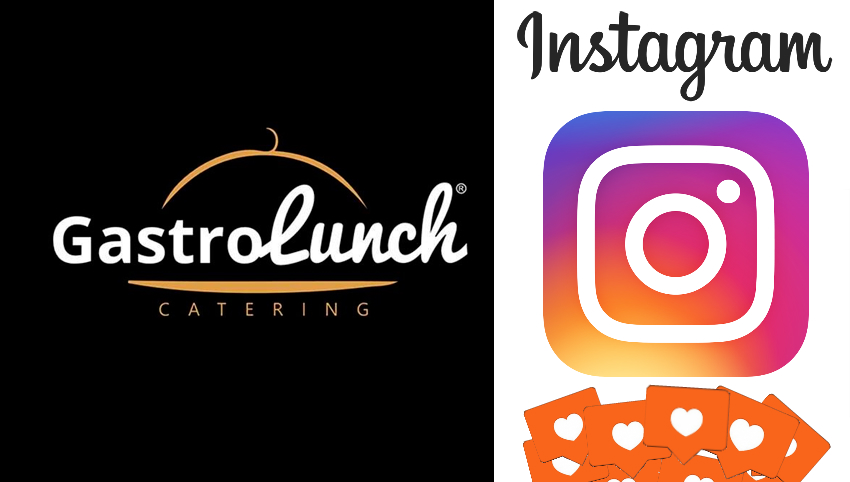 Catering Gastrolunch ya tiene cuenta Instagram