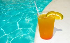 5 bebidas para refrescarte en verano