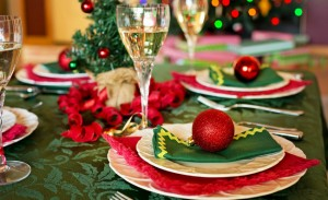 El menú perfecto para ser el anfitrión en la cena de Navidad