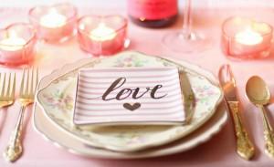 Ideas para una cena romántica en San Valentín