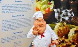 diccionario culinario