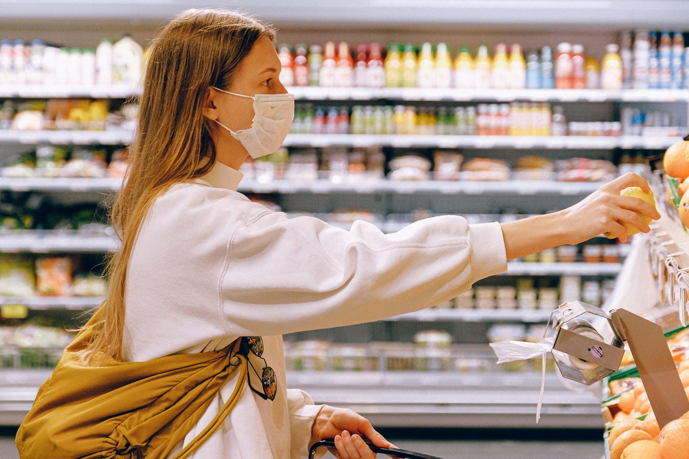 10 recomendaciones de cómo hacer la compra durante la cuarentena