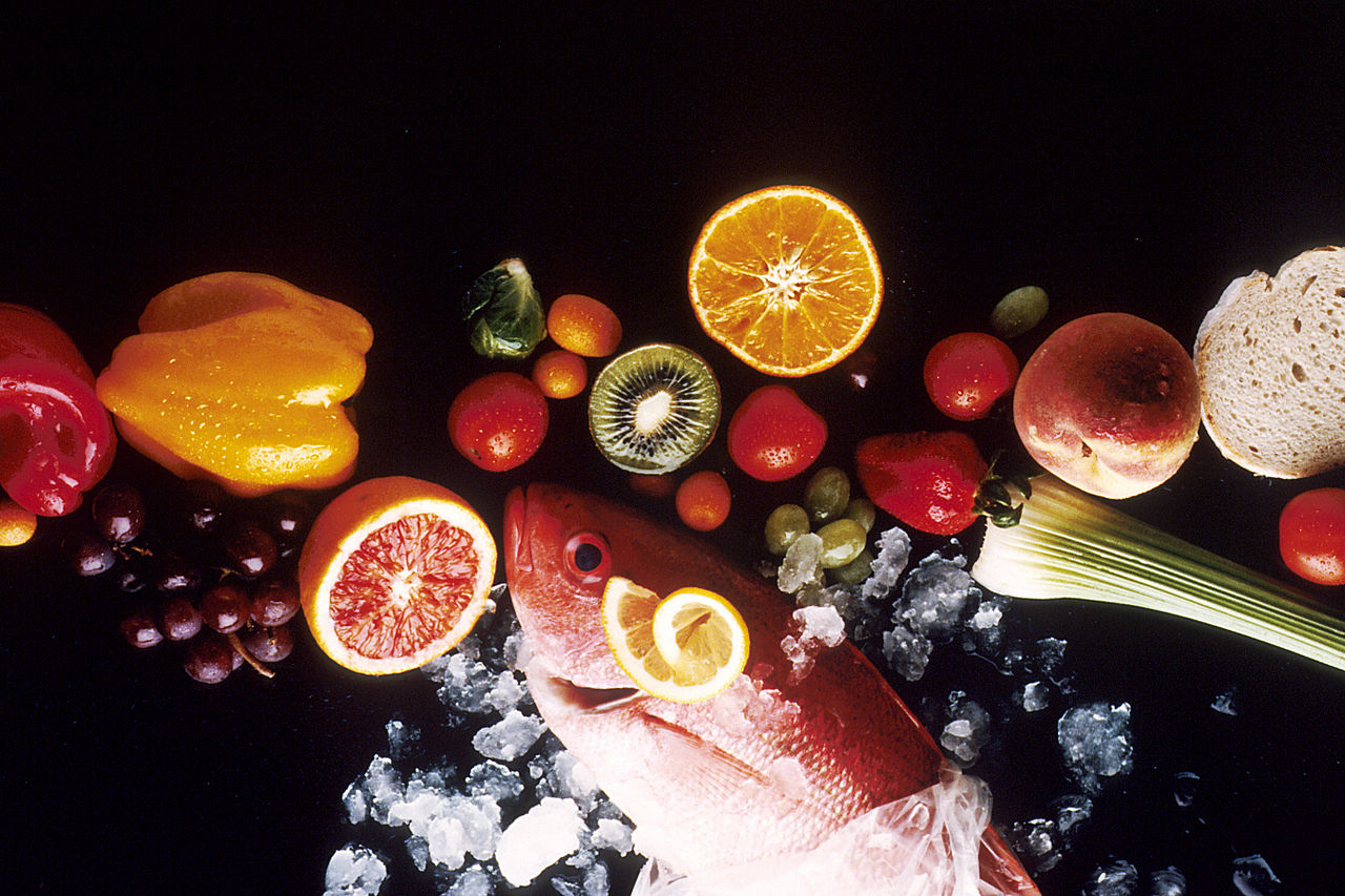 10 consejo para tener una dieta sana